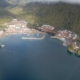 Smart microgrid in Hartley Bay British Columbia