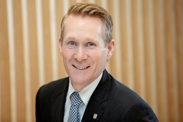 Michael Wrinch Founder of Hedgehog Technologies