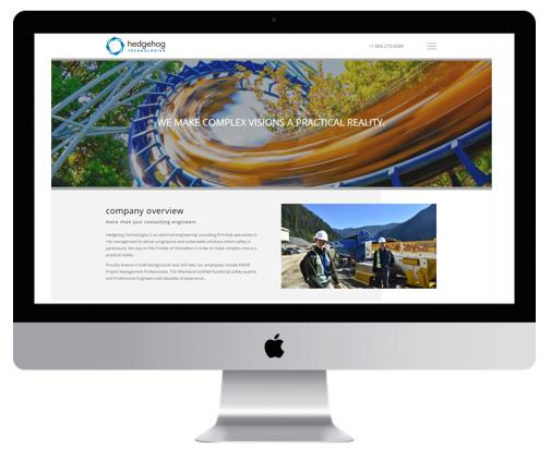 website-reveal-hedgehog-technologies